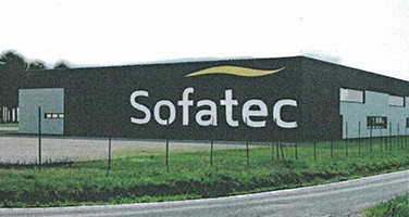 Extension Sofatec